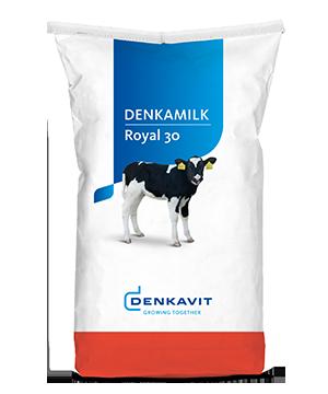 BOONE BV Denkavit Denkamilk Royal 30