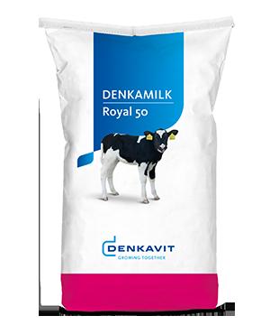 BOONE BV Denkavit Denkamilk Royal 50