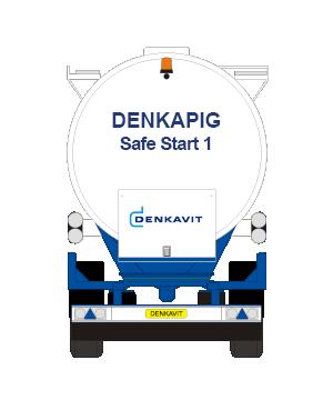 BOONE Denkapig Safe Start 1
