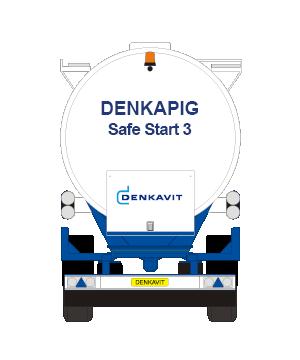 BOONE Denkapig Safe Start 3