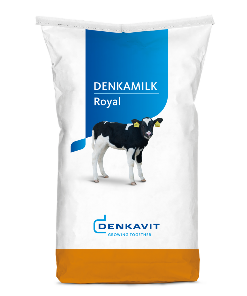 BOONE BV Denkavit Denkamilk Royal